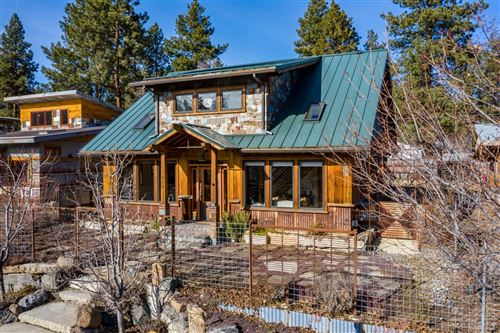 Photo of 1618 NW Fresno Avenue, Bend, OR 97703 (MLS # 202001209)