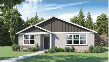 Photo of 3306 NW 15th Street #Lot 51, Redmond, OR 97756 (MLS # 220128210)