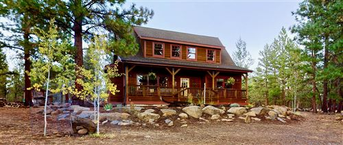 Photo of 16580 Fair Mile Road, Sisters, OR 97759 (MLS # 220109213)