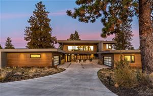 Photo of 61492 Hackleman Court, Bend, OR 97702 (MLS # 201910217)