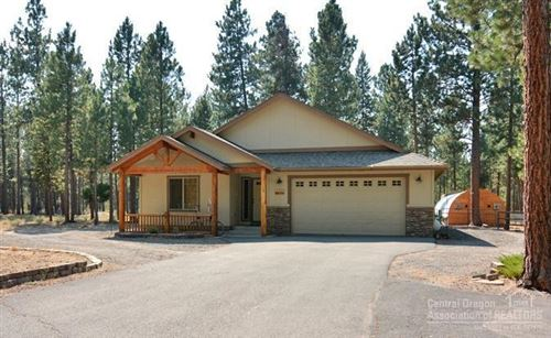 Photo of 15332 Bear Street, La Pine, OR 97739 (MLS # 201808218)