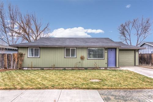 Photo of 3159 SW Pumice Place, Redmond, OR 97756 (MLS # 202001218)