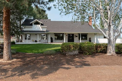 Photo of 64495 Research Road, Bend, OR 97703 (MLS # 220128219)