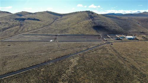 Photo of 55995 Moffitt Road, Brothers, OR 97712 (MLS # 220114225)