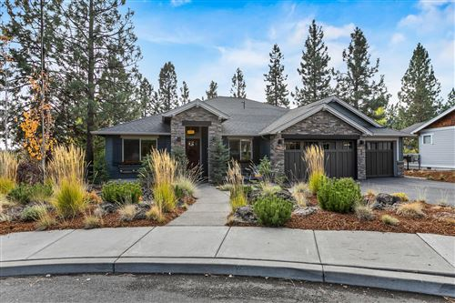 Photo of 3277 NW Pee Wee Court, Bend, OR 97703 (MLS # 220111226)