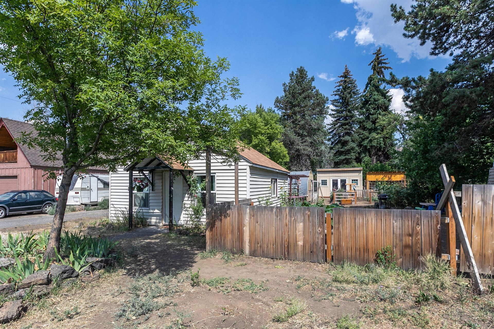 Photo of 1220 NE 5th Street, Bend, OR 97701 (MLS # 220106226)