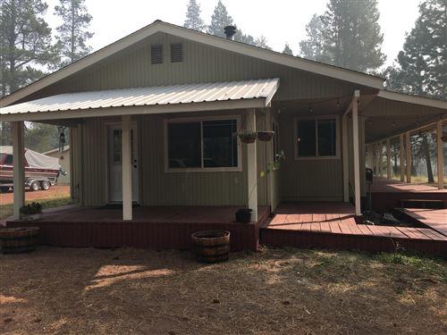 Photo of 51636 Pine Loop Drive, La Pine, OR 97739 (MLS # 220109228)