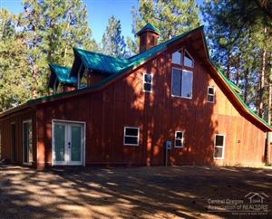 Photo of 18609 River Woods Drive, Bend, OR 97702 (MLS # 201908229)