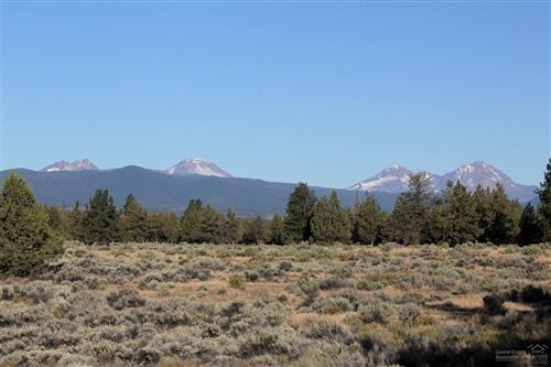 Photo of 19975 Pacific Heights Road #Lot 9, Bend, OR 97703 (MLS # 201809231)