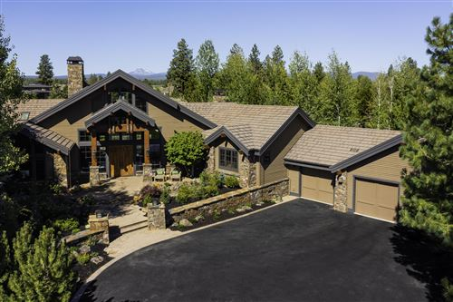 Photo of 19306 Golden Lake Court, Bend, OR 97702 (MLS # 220128235)