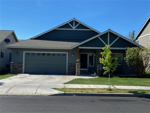 Photo of 2834 SW Indian Place, Redmond, OR 97756 (MLS # 220121236)