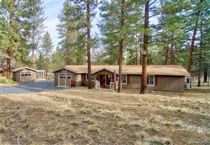 Photo of 16067 Lower Cattle Drive, Sisters, OR 97759 (MLS # 201910237)
