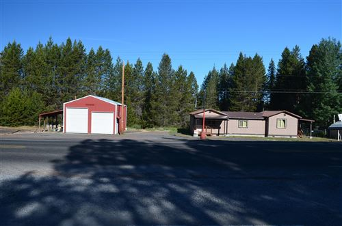 Photo of 137308 Hwy 97, Crescent, OR 97733 (MLS # 220104237)