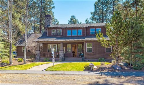 Photo of 685 E Coyote Springs Road, Sisters, OR 97759 (MLS # 202002238)