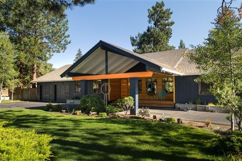 Photo of 20980 Greenmont Drive, Bend, OR 97702 (MLS # 220106241)
