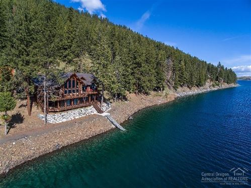 Photo of 61173 Southeast Lake Shore Drive, Joseph, OR 97846 (MLS # 201504242)