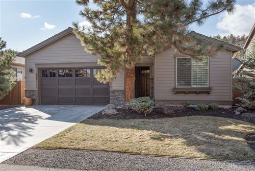 Photo of 3053 NW Clubhouse Drive, Bend, OR 97703 (MLS # 202001248)