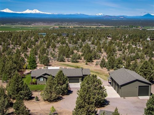 Photo of 11600 SW Reif Road, Powell Butte, OR 97753 (MLS # 202002251)