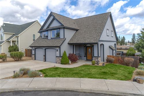 Photo of 20122 Carson Creek Court, Bend, OR 97702 (MLS # 220122256)