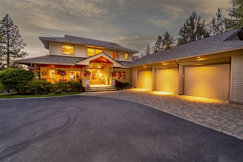 Photo of 3432 NW Conrad Drive, Bend, OR 97703 (MLS # 220124257)