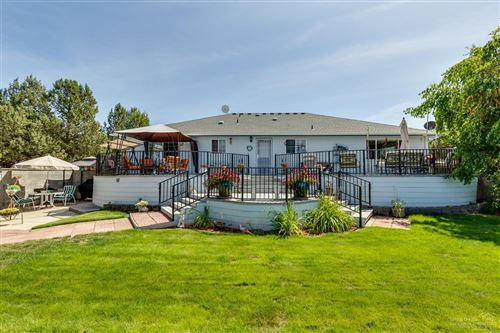 Photo of 11037 SW Riggs, Powell Butte, OR 97753 (MLS # 202002260)