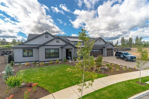 Photo of 60900 SW River Rim Drive, Bend, OR 97702 (MLS # 201910265)