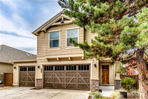 Photo of 3031 NW Clubhouse Drive, Bend, OR 97703 (MLS # 220132268)