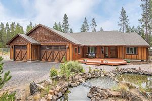 Photo of 56008 Remington Drive, Bend, OR 97707 (MLS # 201908271)