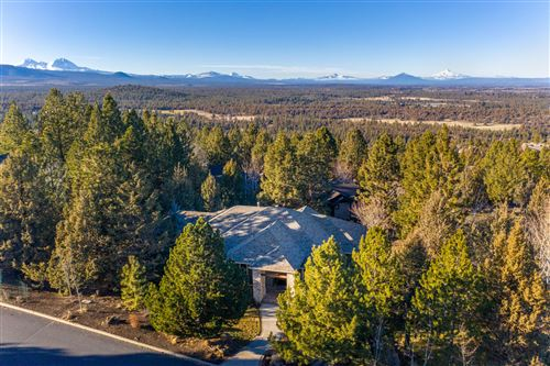 Photo of 3374 NW Windwood Way, Bend, OR 97703 (MLS # 220115271)