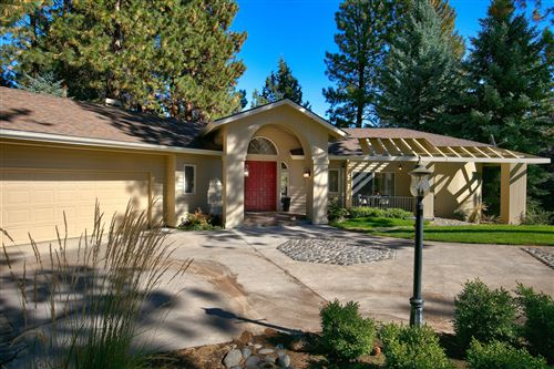 Photo of 20452 Timberline Court, Bend, OR 97702 (MLS # 220110273)
