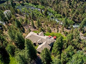 Photo of 20045 Chaney Road, Bend, OR 97703 (MLS # 201805276)