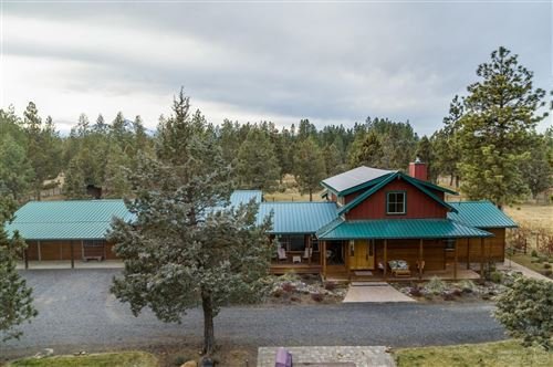 Photo of 16955 Peterson Ridge Road, Bend, OR 97703 (MLS # 201910278)