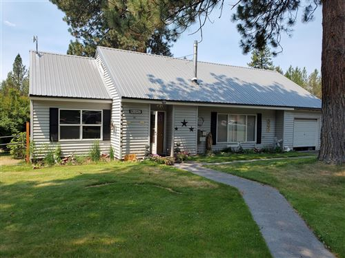 Photo of 138524 Michigan Avenue, Gilchrist, OR 97737 (MLS # 220126279)