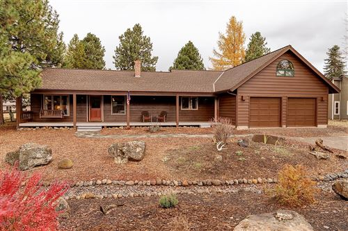 Photo of 13764 SW Meadow View Drive, Camp Sherman, OR 97730 (MLS # 220134280)