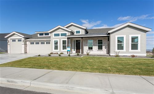 Photo of 21170 Scottsdale Drive, Bend, OR 97701 (MLS # 220106281)