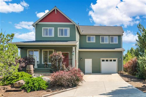 Photo of 20791 Egypt Drive, Bend, OR 97701 (MLS # 220104282)