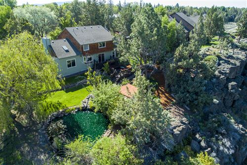 Photo of 1249 NW Canyon Drive, Redmond, OR 97756 (MLS # 201910283)