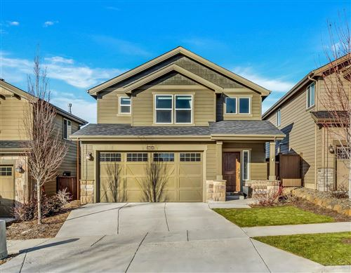 Photo of 19626 Harvard Place, Bend, OR 97702 (MLS # 202001284)