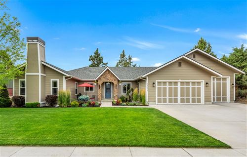 Photo of 63325 Stonewood Drive, Bend, OR 97701 (MLS # 220128284)