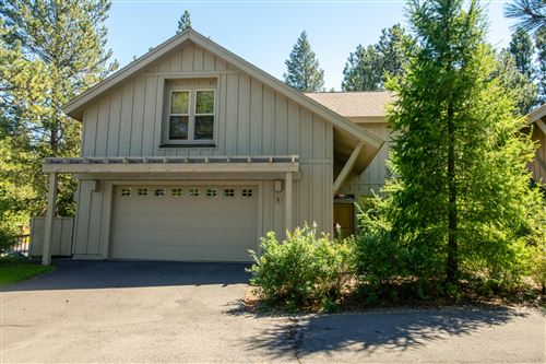 Photo of 57107 Fremont Drive #1, Sunriver, OR 97707 (MLS # 220107285)