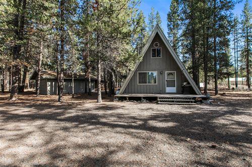 Photo of 17001 West Drive, La Pine, OR 97739 (MLS # 220131285)