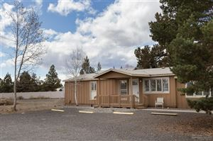 Photo of 6241 Southwest Canal Boulevard, Redmond, OR 97756 (MLS # 201803286)