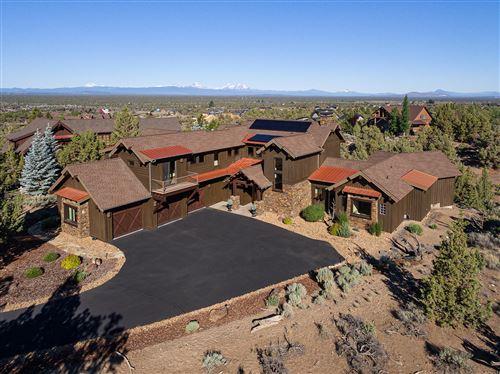 Photo of 16558 SW Vaqueros Way, Powell Butte, OR 97753 (MLS # 220125286)