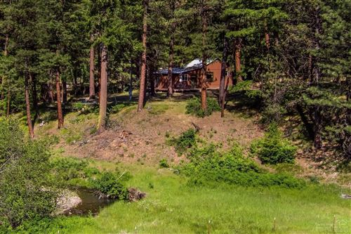 Photo of 14780 NE Mill Creek Road, Prineville, OR 97754 (MLS # 201806291)