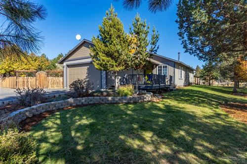 Photo of 11100 NW Nye Avenue, Prineville, OR 97754 (MLS # 202003293)