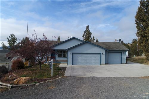 Photo of 11305 NW King Avenue, Prineville, OR 97754 (MLS # 201910294)