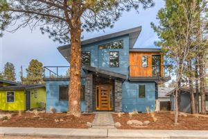 Photo of 1230 NW Ithaca Avenue, Bend, OR 97703 (MLS # 201910295)