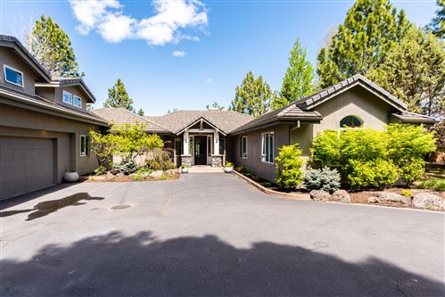 Photo of 19524 Sunshine Way, Bend, OR 97702 (MLS # 220101296)