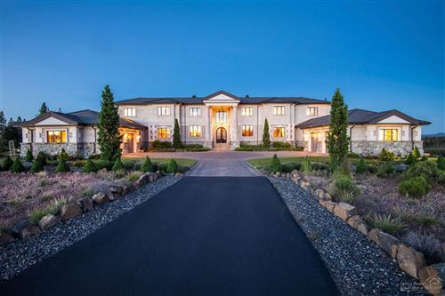 Photo of 60990 Bachelor View Road, Bend, OR 97702 (MLS # 201905297)
