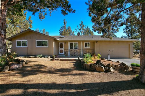 Photo of 63922 Sunset Drive, Bend, OR 97703 (MLS # 220111300)